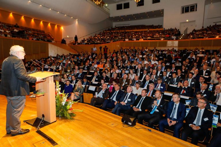 11. Wissenschaftstag 2017 in Bamberg, Foto: Hoch